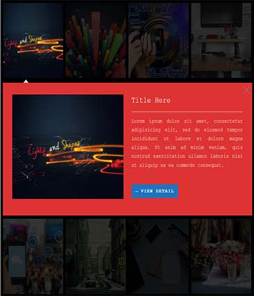 Premium WordPress themes for your website Gallery Photo Video Pro gallery photo video 12   Premium Themes Wordpress Themes